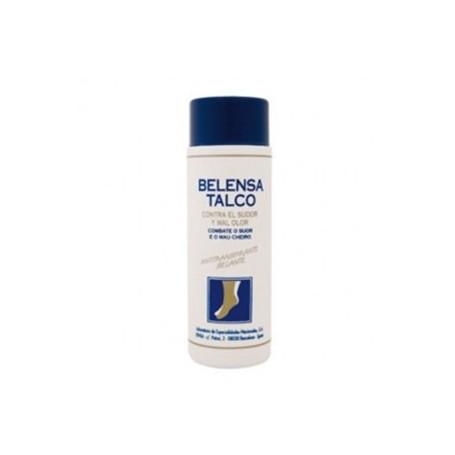 BELENSA ANTITRANSPIRANTE TALCO PIES 100 G