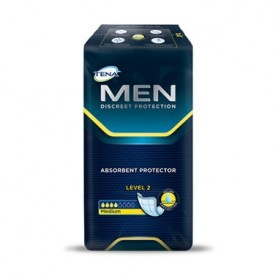 ABSORB INC ORINA LIGERA TENA MEN LEVEL-2 20 U