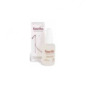 KOURILES EMULSION FLUIDA 30 ML